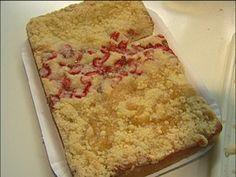 Receita de cuca recheada com farofa (Foto: Reprodução/RBS TV)