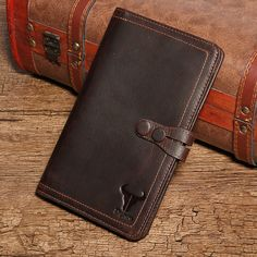 2a0258384d Ekphero Men RFID Anti-theft Long Wallet Multi-pockets Card Holder sales at  a wholesale price.