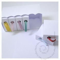 FREE PDF STUDIO stackable ribbon storage system with individual boxes Medidas aproximadasda Caixa Individual: 5,5 x 2 x 6 cm. Medidas aproximadas da Caixa para 6 Caixas de Fita: 12 x 5,5 x 6 cm Acompanha carretel opcional para enrolar as fitas. Aconselho a utilização de papel com gramatura igual ou superior a 180g.