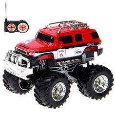 Radio Controlled Super Off-road Racing Car Come check out our new products like this at http://www.rcfunfactor.com