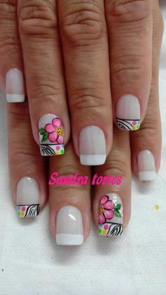 Uñas Creative Nail Designs, Creative Nails, Simple Designs, Nail Art Designs, Best Salon, Prom Nails, Toe Nail Art, Cute Nails, Pedicure