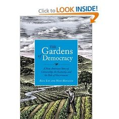 A short editorial style read about current economic and political problems within the US. This book proposes a new way to think about these problems, and through this new paradigm suggests some simple yet fundamental changes that need to be made to our social philosophy if the US intends to continue as a successful model of Democracy.