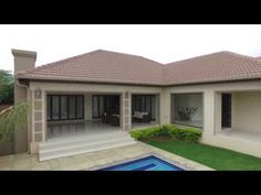 4 Bedroom House For Sale In Gauteng East Rand Edenvale Greenstone Hill with regard to 4 Bedroom Houses For Sale - Inspiration for Your HOME! 4 Bedroom House Plans, Family House Plans, Morden House, Single Storey House Plans, Free House Plans, Round House Plans, Architect Design House, House Plans South Africa, Affordable House Plans