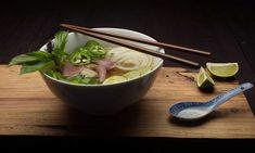 Pho Nomenal Dumplings Raleigh food truck founded by NCSSMers/won Food Network contest