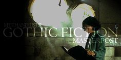 Gothic Fiction (links to texts)