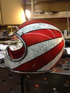 Sweet Bell Helmet