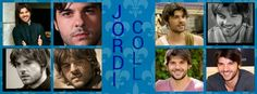 Un mio collage di jordi coll ♥♥♥♥