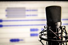 How podcasting can benefit your content marketing strategy #digitalmarketing