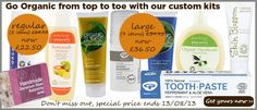 Eco friendly Natural & Organic Cosmetics, Organic Beauty Products & Makeup, Natural & Organic Skin Care, Organic Baby Products