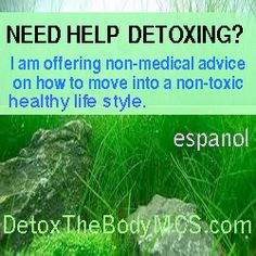 "~Healing Crisis~  What is it?  Also known as the ""Herxheimer Reaction"", this reaction occurs when the body tries to eliminate toxins at a faster rate than they can be properly disposed of. The more toxic one's bodily systems are, the more severe the detoxification, or healing crisis."