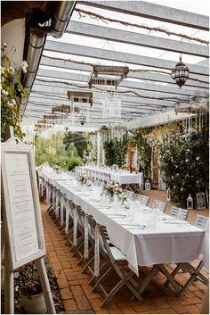 Gartenhochzeit - Traumlocation für eure Hochzeit in Wien