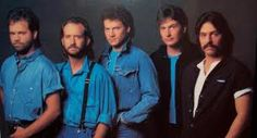 Restless Heart with Larry Stewart
