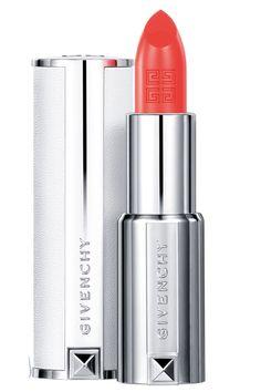 Spring 2013 Lipsticks - List of Best Spring 2013 Lipsticks - Harper's BAZAAR