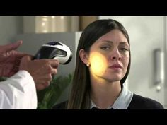 BIOPTRON Light Therapy in the treatment of Acute and Chronic Wounds - YouTube