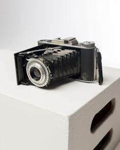 Agfa Folding Camera