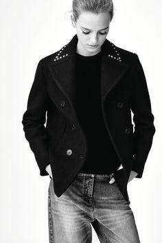 Valentino Pré-Queda 2016 Collection Fotos - Vogue
