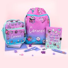 How pretty is our Ballet World set 😭😍 Any ballerinas out there?  You can personalise your ballet bag now 🦄 click on the link in bio go to customised drawstring bags and start designing 🤓🕺🏻 super easy 👌🏼and free UK 🇬🇧 delivery 🚚 yessss... 💃🏼 all for you ❤️ Ballet Bag, Sylvanian Families, Free Uk, Lunch Box, Drawstring Bags, Thoughts, Ballerinas, Super Easy, Delivery
