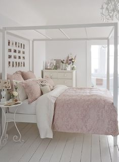 Rethinking Pink:  The Pink Cottage