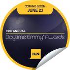 Daytime Emmys on HLN