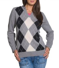 Argyle Sweaters for Women | Women's Argyle Sweaters | Argyle Sweaters For Women