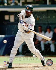 San Diego Padres - Tony Gwynn Photo
