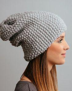 Beanie, Winter Hats, Crochet Hats, Hobby, Wool, Fashion, Tejidos, Crocheting, Knitting Hats