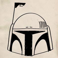 "How To Draw 4 Badass ""Star Wars"" Helmets"