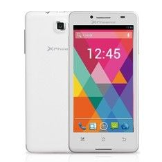 "TELEFONO MOVIL SMARTPHONE 4.5"" PHOENIX ROCK"