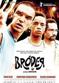 """""""Bróder"""" (filme nacional - 2011)"""