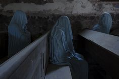 Church of the 32 ghosts | Flickr - Photo Sharing!