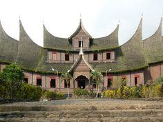 Indonesian traditional home styles house #NewHomesForSaleinOrlando