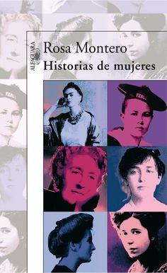 15 historias de mujeres con vidas muy impactantes y perfiles psicológicos no menos interesantes. Escritoras como las hermanas Brontë, artistas como Frida Kahlo o enloquecidas como Laura Riding.