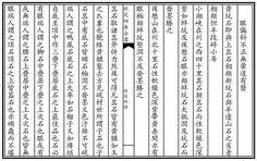 【端溪硯譜】宋 佚名 04