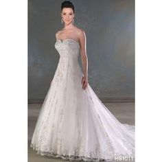 Wedding dress for R2,850.00