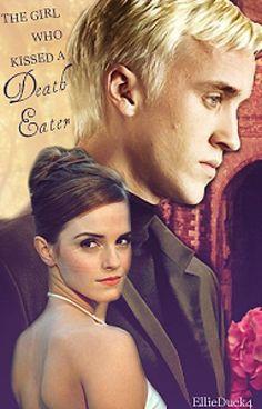 اقرأ Chapter 3 من القصة The Girl Who Kissed a Death-Eater بقلم EllieDuck4 (Ellie Duck) والتي لديها 662 قراءات. hate-sex...