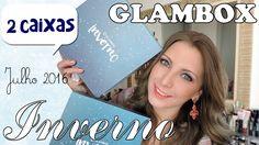 Glambox Julho 2016 - INVERNO