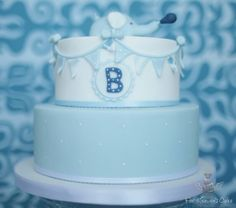 Elephant christening cake! Www.forheavenscake.ie 50th Birthday, Birthday Cake, Heavens, Christening, Elephant, Desserts, Birthday Cakes, Deserts, Sky