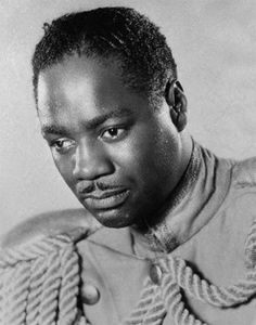 Canada Lee in Lifeboat-Canada Lee (March 3, 1907 – May 9, 1952) was an American actor who pioneered roles for African Americans. A champion of civil rights in the 1930s and 1940s, he died shortly before he was scheduled to appear before the House Un-American Activities Committee. He became an actor after careers as a jockey, boxer, and musician. Lee furthered the African-American tradition in theater pioneered by such actors as Paul Robeson. Lee is the father of actor Carl Lee.