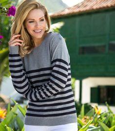 """Résultat de recherche d'images pour """"modele tricot pull marin femme gratuit"""""""