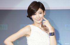 Dream Girls郭雪芙彈潤美肌重保濕 擔任專科首位台灣區代言人