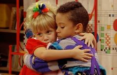 I remember watching Full house with mom I still love that show today. Now this little boy is on baby daddy all grown up! Teddy From Full House, Tahj Mowry, Full House Tv Show, 90s Nostalgia, Child Actors, 90s Kids, Baby Daddy, The Good Old Days, Back In The Day