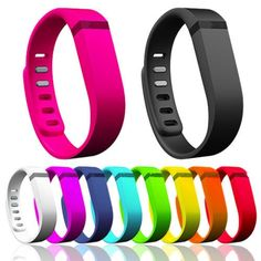 Eson 10pcs Large L Black Replacement Bands With Clasps for Fitbit FLEX Only /No tracker/ Wireless Activity Bracelet Sport Wristband Fit Bit Flex Bracelet Sport Arm Band Armband E-candy http://www.amazon.com/dp/B00MUSFXSY/ref=cm_sw_r_pi_dp_4VO.tb0AN20F8