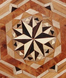 Marquetry | The Marquetry Artists of Essaouira - Fine Woodworking Article