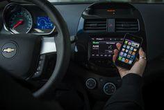 Siri 'Eyes Free' Coming to 2014 Chevy Camaro, Volt, Malibu and More [iOS Blog] - http://www.aivanet.com/2013/10/siri-eyes-free-coming-to-2014-chevy-camaro-volt-malibu-and-more-ios-blog/