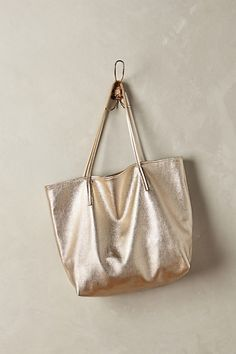 Gold Dust Tote - anthropologie.com