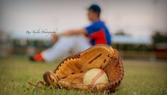 @Emily Hubby, softball senior picture idea??? just a thought.