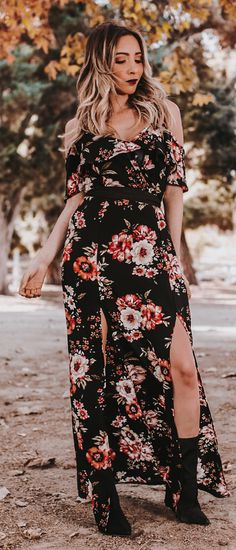summer bohemian outfit  my looks  pinterest  outfits