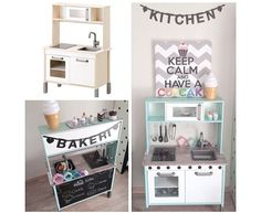 13x IKEA hacks voor in de kinderkamer