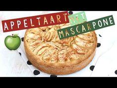 We hebben vandaag weer een video voor je. Deze keer laten we zien hoe je een appeltaart met mascarpone kunt maken. Super lekker en simpel om te maken!