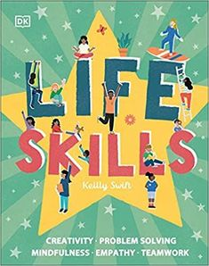 Essential Life Skills That Kids Need to Know